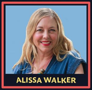 Alissa Walker